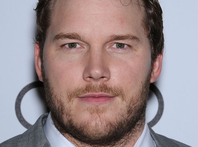Chris Pratt : l'incroyable transformation du chéri d'Anna Faris !