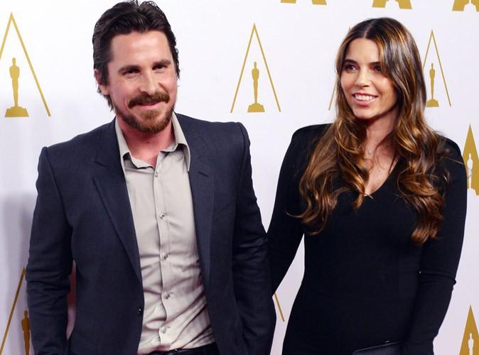 Christian Bale : l'acteur américain va être papa pour la deuxième fois !