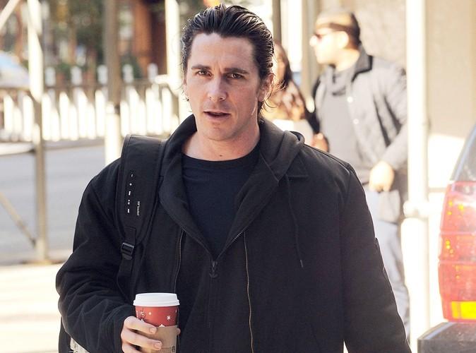 Christian Bale : le héros de Batman joue au justicier dans le civil aussi...