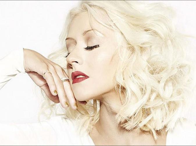 Christina Aguilera : bientôt le grand retour !
