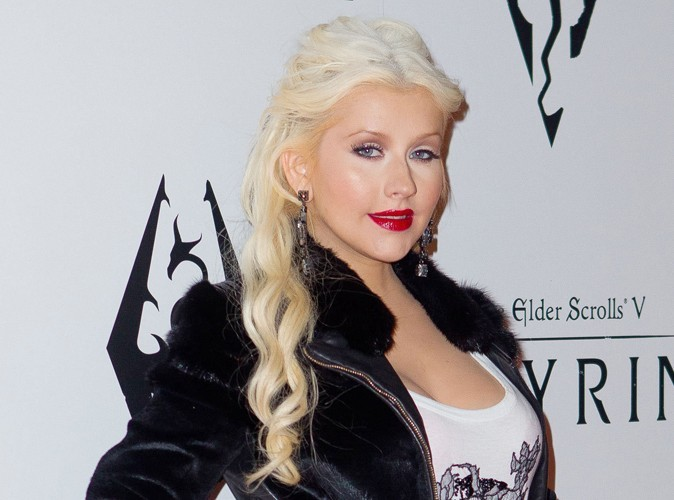 Christina Aguilera : elle a passé son anniversaire au bowling…