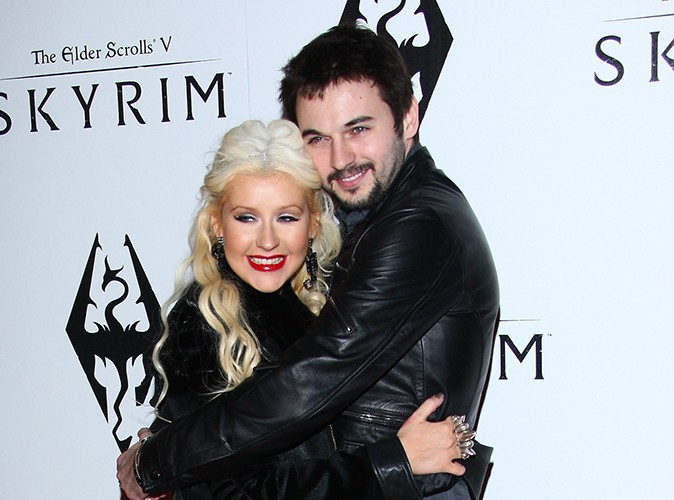 Christina Aguilera : elle attend une petite fille !