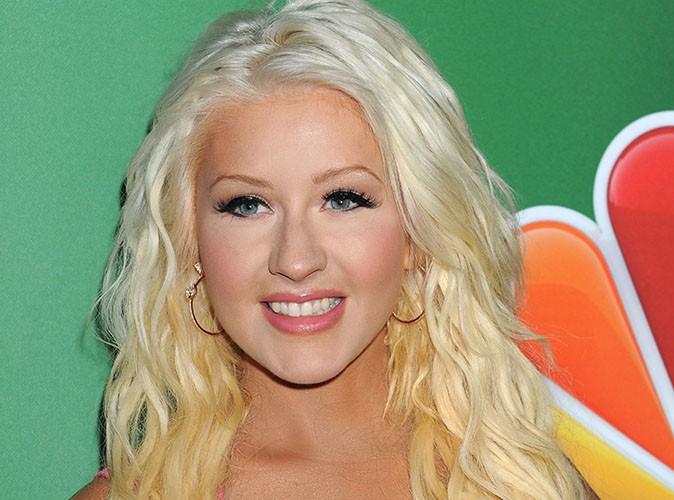 Christina Aguilera : elle écrit une lettre pour remercier ses fans !