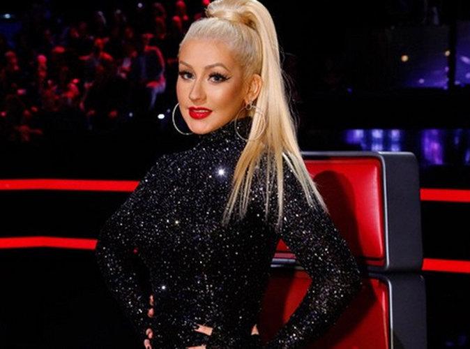 Christina Aguilera : elle prépare deux nouveaux albums !