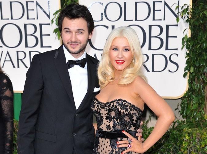 Christina Aguilera enfin débarrassée de son ex-mari !