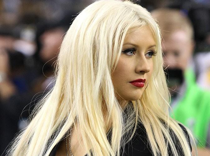 Christina Aguilera : son arrestation ne lui a pas servi de leçon !