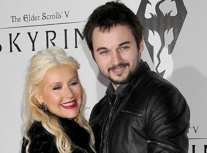 Christina Aguilera : son boyfriend Matt Rutler travaille avec elle sur son nouvel album !