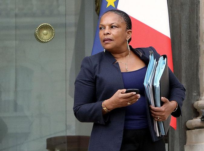 Christiane Taubira démissionne du gouvernement, premières réactions...