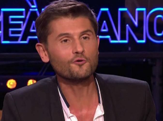 "Christophe Beaugrand : ""Je n'ai pas encore eu recours au botox"" !"