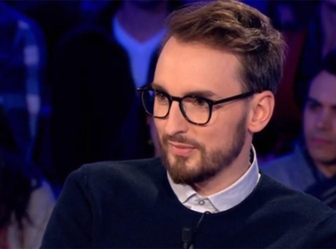 """Christophe Willem : le surnom de Carla Bruni, son évolution physique, """"Splash""""... Il dit tout !"""