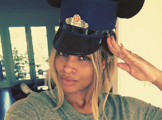 Ciara : Enceinte, la chanteuse a été victime d'un accident de voiture