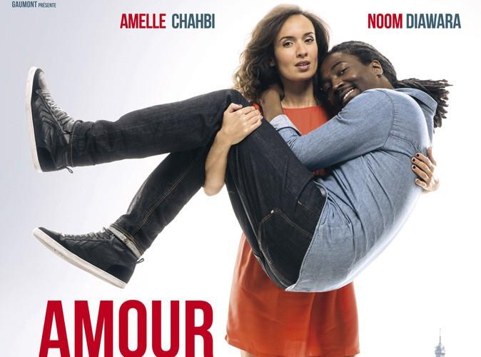 """Cinéma : """"Amour sur place ou à emporter"""" débarque aujourd'hui dans les salles !"""