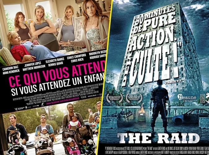 Cinéma : Public vous conseille cette semaine....