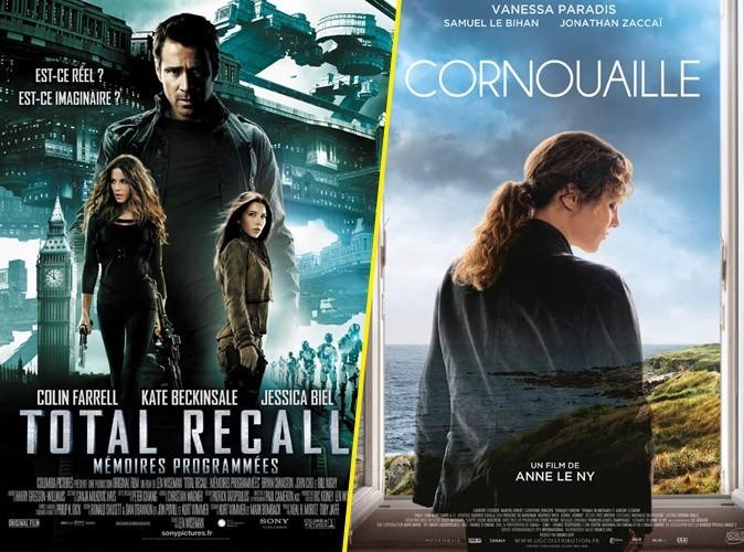 Cinéma : Public vous conseille cette semaine...