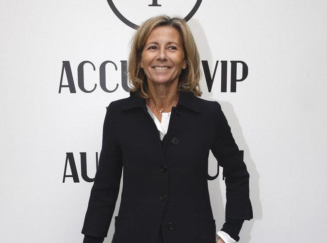 Claire Chazal : après le carton, le flop pour son émission sur France 5 !