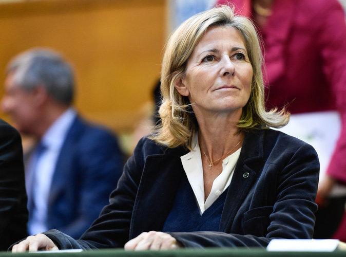 Claire Chazal : après son éviction de TF1, sa nouvelle vie commence ce soir sur France 5
