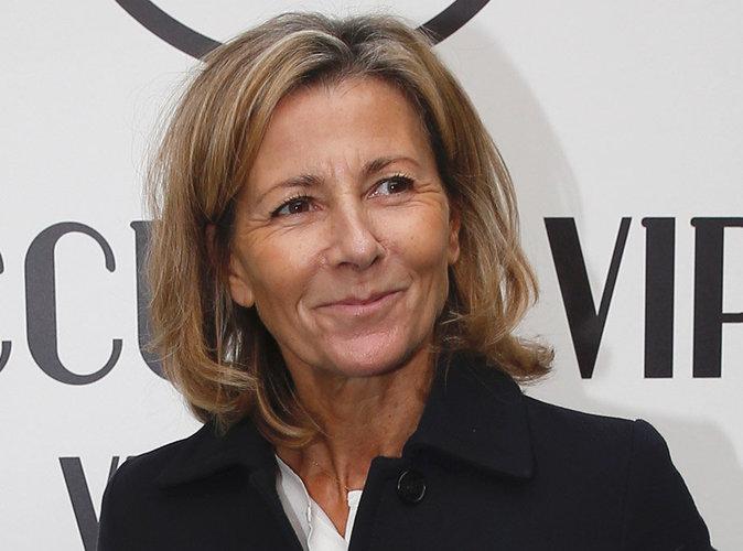 Claire Chazal : Bien payée sur France 5, la journaliste va toucher un très gros chèque de TF1