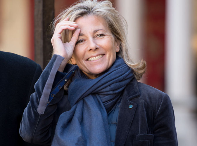 Claire Chazal: elle attaque TF1 aux prud'hommes !