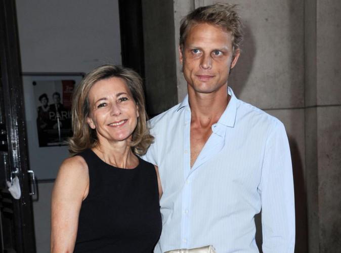 Claire Chazal : l'amour retrouvé avec Arnaud Lemaire !