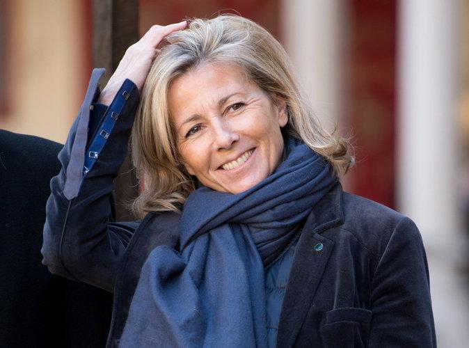"""Claire Chazal : Pas intéressée par """"Le Grand Journal"""", elle préfère France 5 !"""