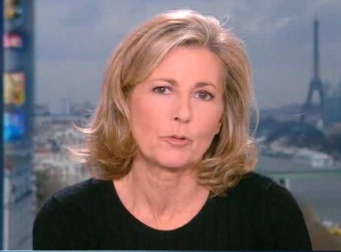 TF1 et Claire Chazal, c'est fini !