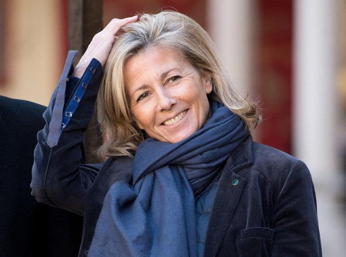 """Claire Chazal : son départ de TF1 s'est fait """"dans le bruit et la fureur"""" !"""