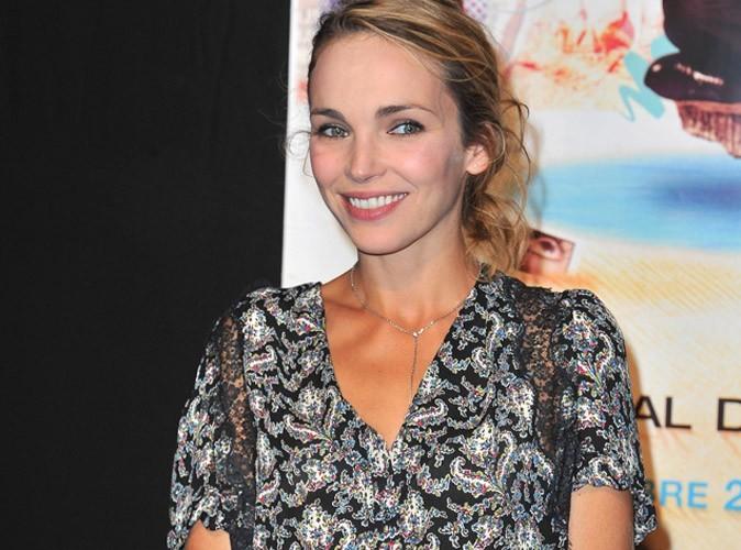 Claire Keim sera une méchante belle-mère dans la comédie musicale Blanche-Neige !