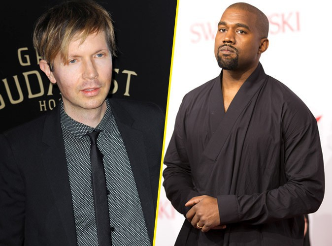 Clash aux Grammy Awards avec Beck : Kanye West n'en finit plus de s'excuser !