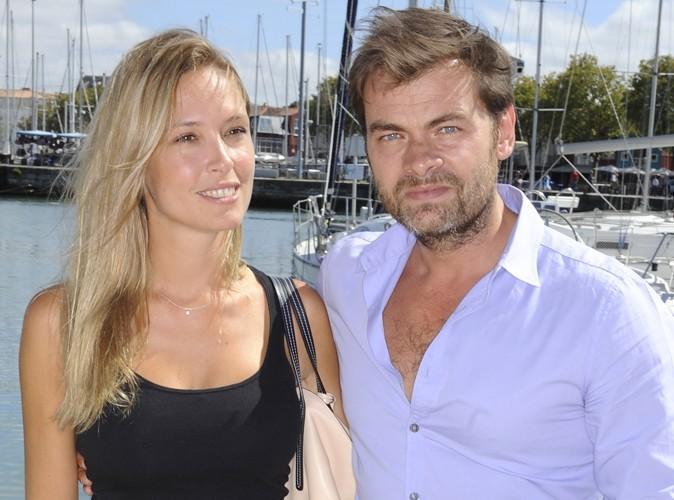 Clovis Cornillac et Lilou Fogli : leur petit Nino est né !