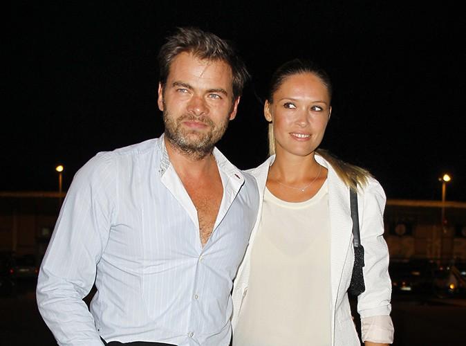 Clovis Cornillac : l'acteur a épousé sa chérie Lilou Fogli !