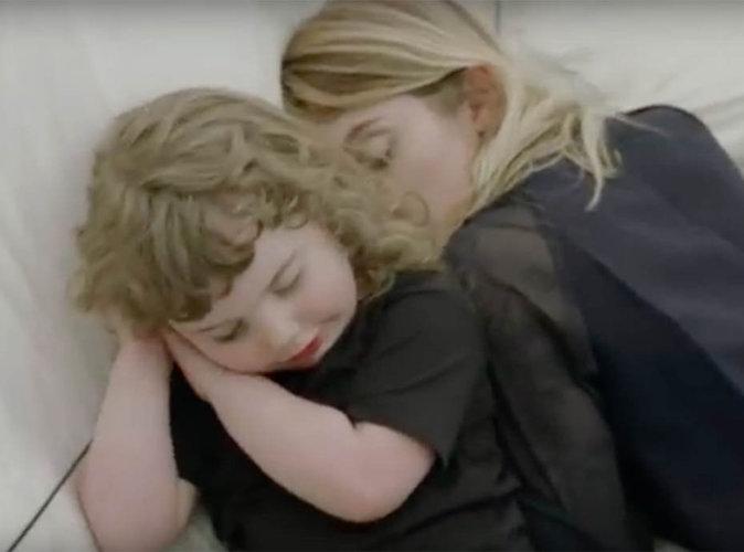 Coeur de Pirate : Sa fille Romy (trop cute) est la star de son nouveau clip !