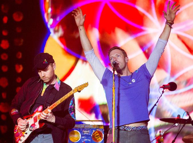Coldplay : Une nouvelle date pour la tournée