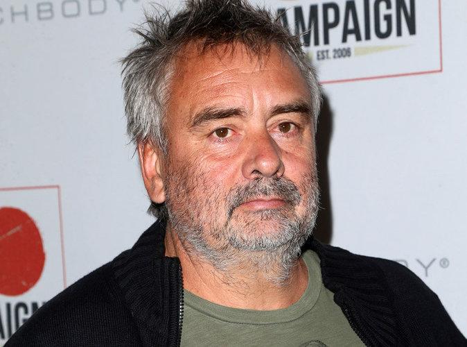 Condamné pour contrefaçon, Luc Besson décroche la réalisation d'une série US