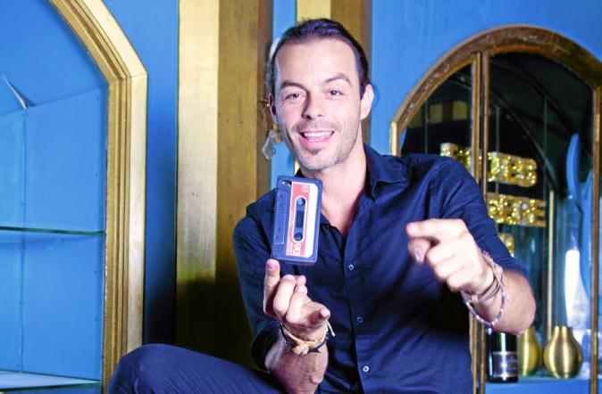 """Connected People : Nuno Resende : """"J'envoie jusqu'à 300 messages par jour sur Facebook !"""""""
