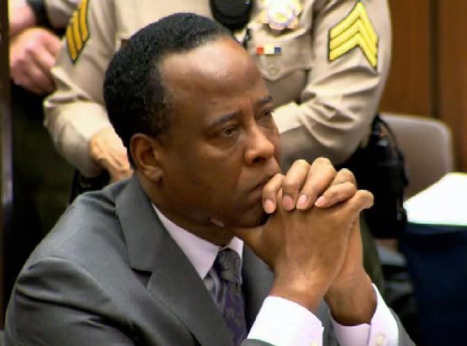 Conrad Murray : l'ancien médecin de Michael Jackson perd sa licence...