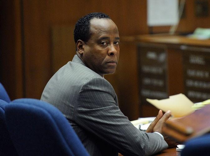 Conrad Murray : voisin de cellule d'un ancien beau-frère de Michael Jackson !