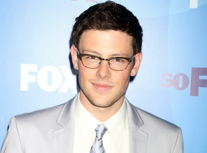 Cory Monteith : la star de Glee est un ancien toxicomane !