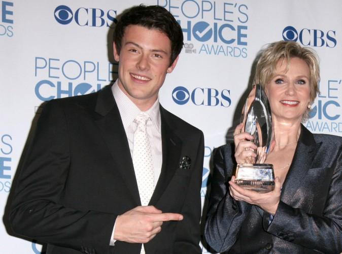 Cory Monteith : son décès bouleverse profondément le tournage de la série Glee...