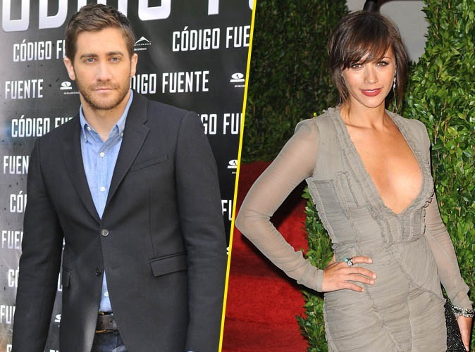 Couple alerte : Jake Gyllenhaal serait avec l'actrice américaine Rashida Jones... Exit les blondinettes !