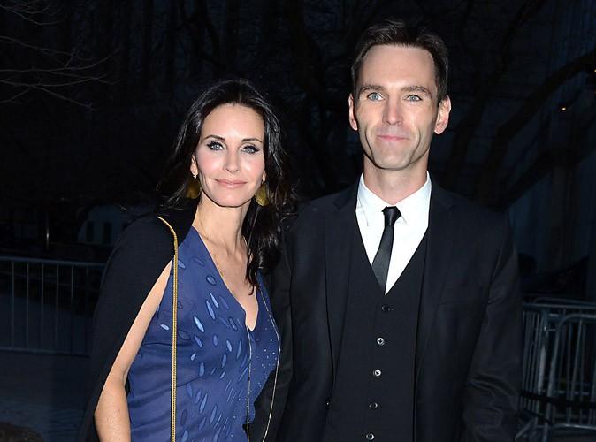 Courteney Cox : prête à se marier avec Johnny McDaid… avant Jennifer Aniston ?