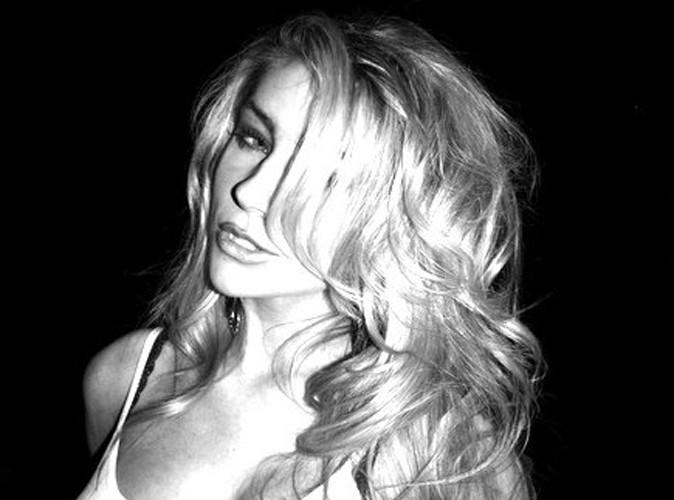 Courtney Stodden : sans maquillage ce n'est plus la même !