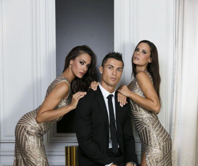 Cristiano Ronaldo : 230 000 euros... contre un tweet !