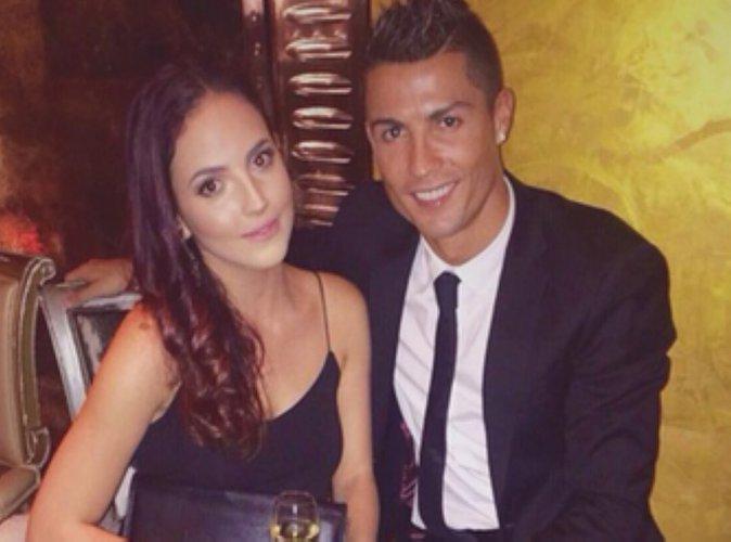 Cristiano Ronaldo : Claudia Sanchez, la nouvelle girlfriend du footballeur?