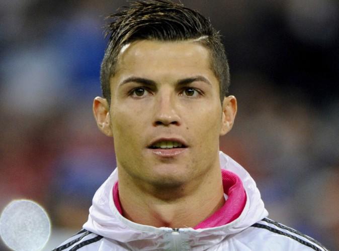 Cristiano Ronaldo est décidément un mauvais joueur !