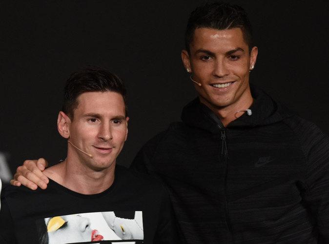 Cristiano Ronaldo et Lionel Messi responsables d'un meurtre en Inde !