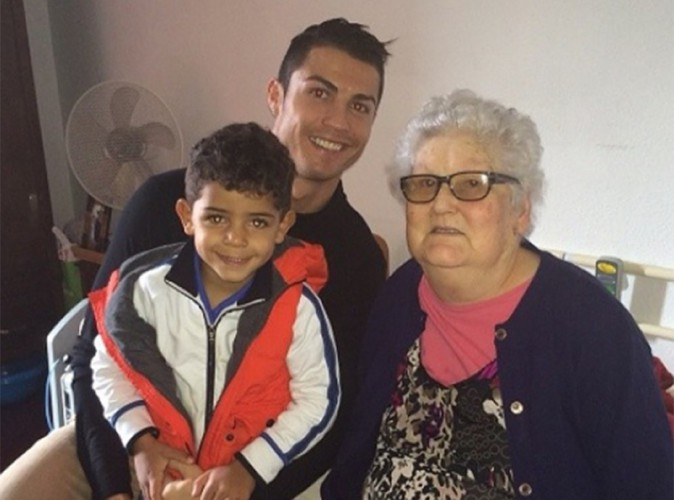 Cristiano Ronaldo : il fait face à une nouvelle disparition… sa grand-mère est décédée