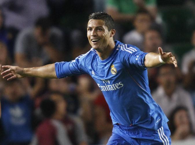 Cristiano Ronaldo : il répond aux moqueries du président de la FIFA !