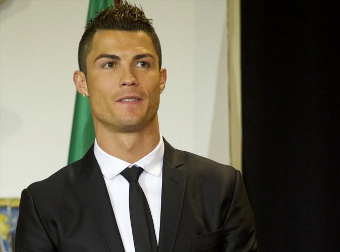 Cristiano Ronaldo : il saccage une villa de luxe en Grèce !