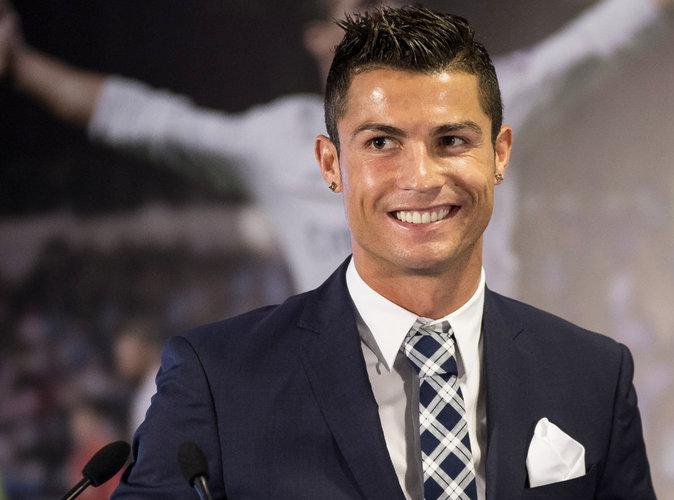 Cristiano Ronaldo : Il va toucher le pactole... sans rien faire!
