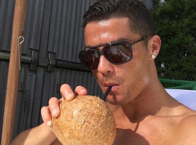 "Cristiano Ronaldo : ""Je veux vivre comme un roi"" !"